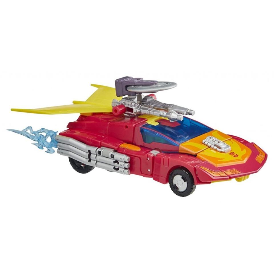 Obrázek 2 produktu Transformers GEN: Voyager Constructicon Autobot Hot Rod, Hasbro F0712