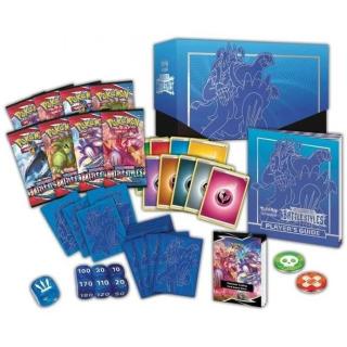 Obrázek 2 produktu Pokémon TCG: SWSH05 Battle Styles - Elite Trainer Box BLUE