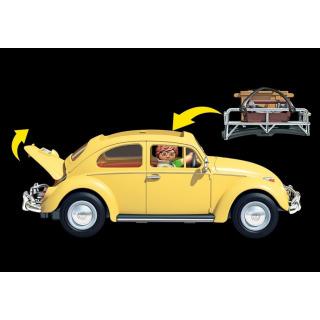 Obrázek 3 produktu Playmobil 70827 Volkswagen Brouk Chrome Speciální edice
