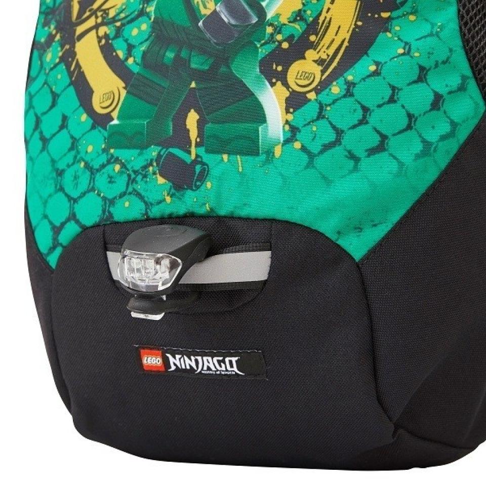 Obrázek 3 produktu LEGO Ninjago Green - batoh do školky