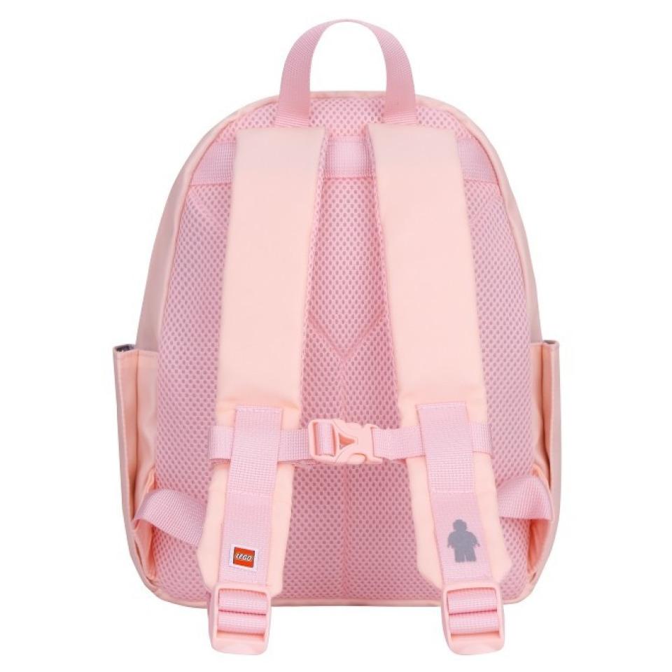 Obrázek 1 produktu LEGO Tribini JOY batůžek - pastelově růžový
