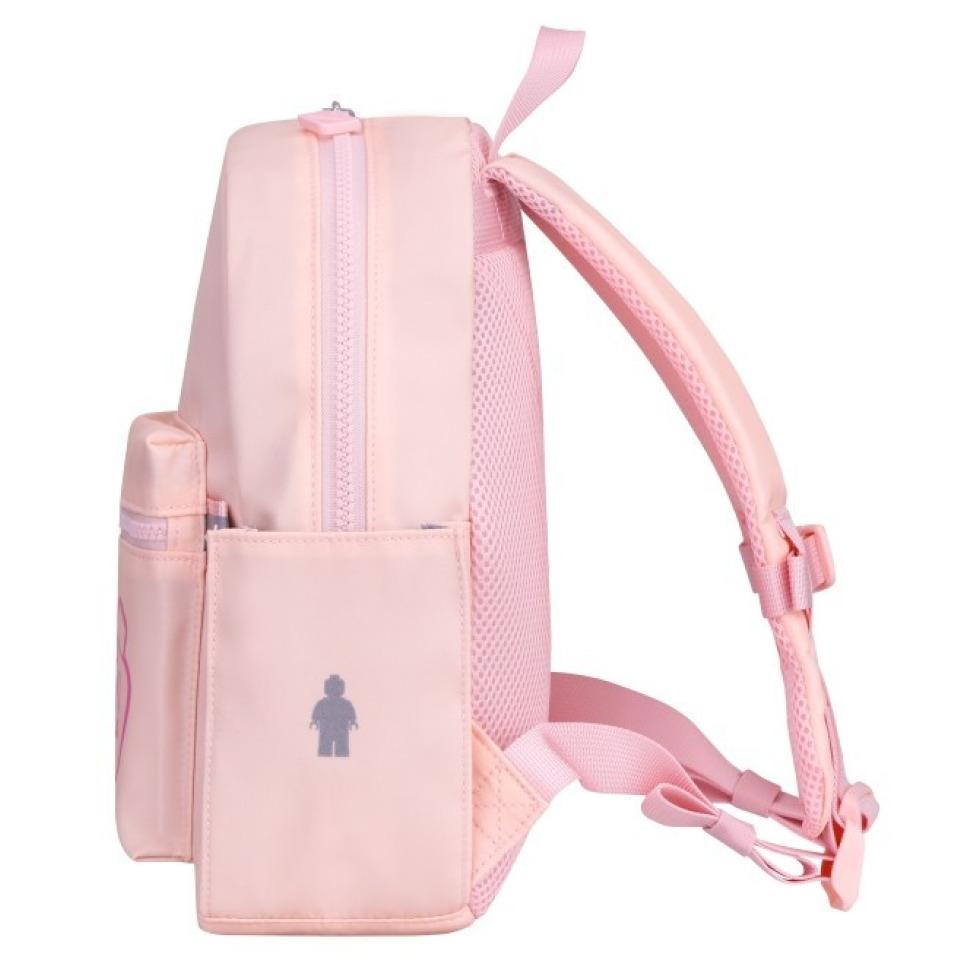 Obrázek 2 produktu LEGO Tribini JOY batůžek - pastelově růžový