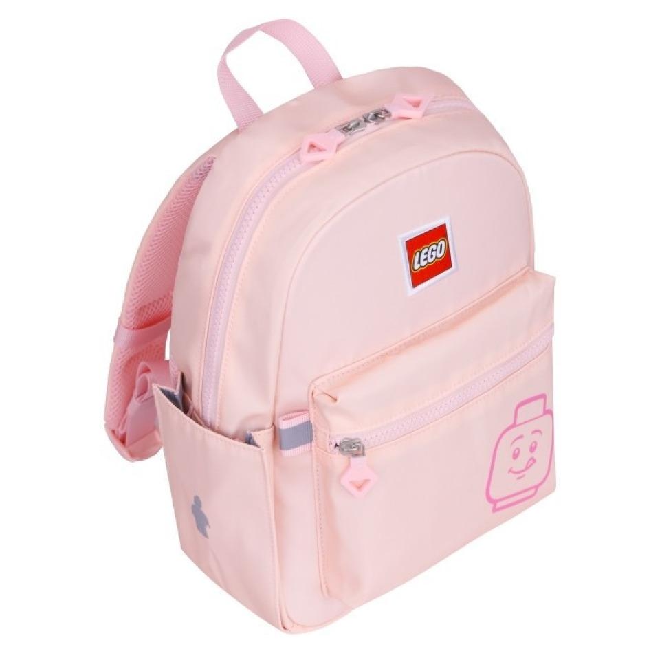 Obrázek 3 produktu LEGO Tribini JOY batůžek - pastelově růžový
