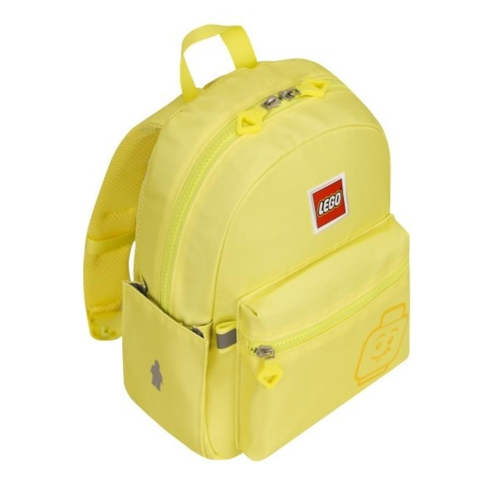 Obrázek 3 produktu LEGO Tribini JOY batůžek - pastelově žlutý