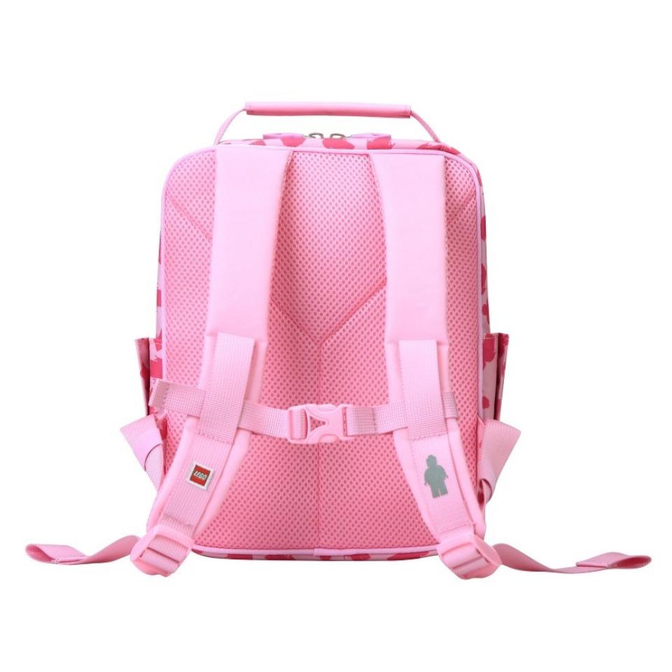 Obrázek 1 produktu LEGO Tribini CLASSIC batůžek - růžový