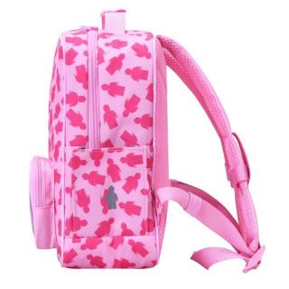 Obrázek 3 produktu LEGO Tribini CLASSIC batůžek - růžový