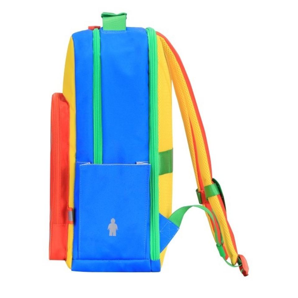 Obrázek 2 produktu LEGO Tribini Corporate CLASSIC batoh velký - červený