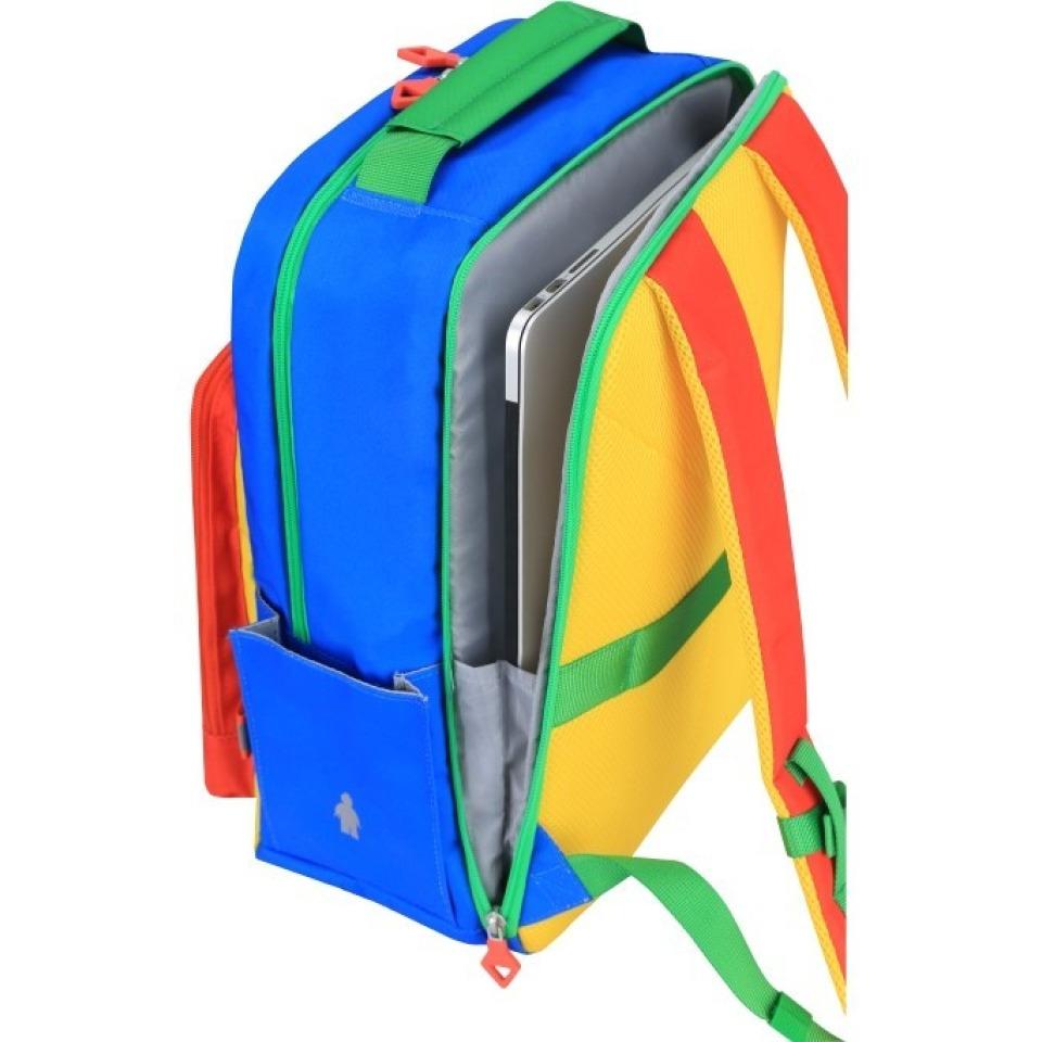 Obrázek 3 produktu LEGO Tribini Corporate CLASSIC batoh velký - červený