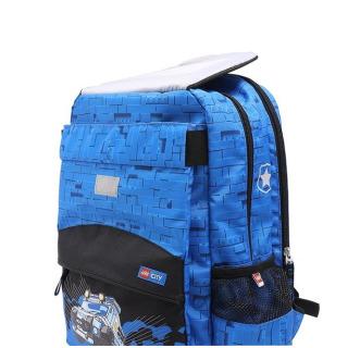 Obrázek 5 produktu LEGO CITY Police Cop Starter - školní batoh