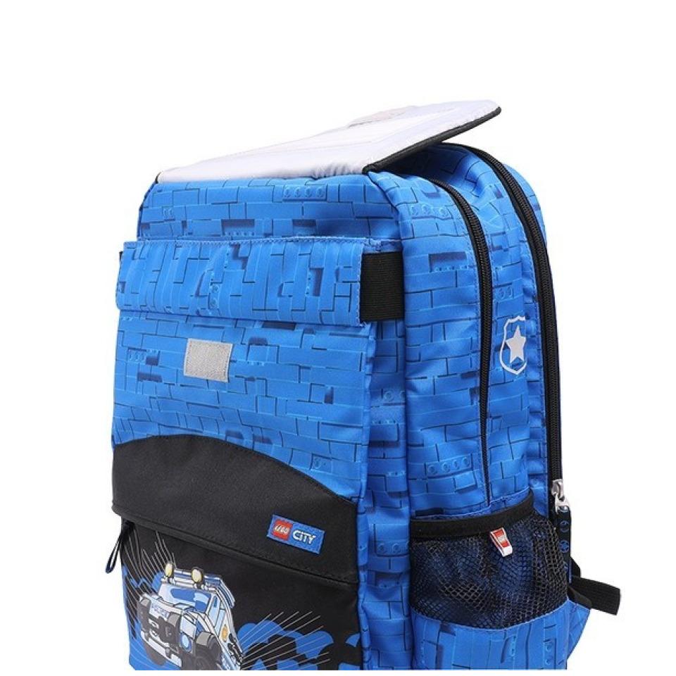 Obrázek 4 produktu LEGO CITY Police Cop Starter - školní batoh