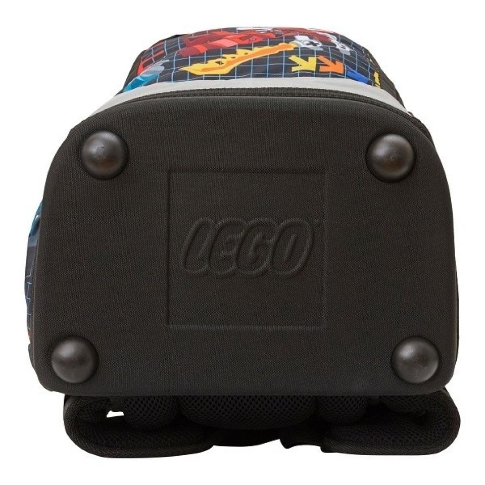 Obrázek 2 produktu LEGO Ninjago Prime Empire Nielsen - školní batoh
