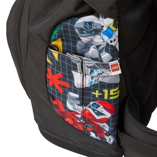 Obrázek 4 produktu LEGO Ninjago Prime Empire Nielsen - školní batoh