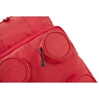 Obrázek 5 produktu LEGO Signature Brick 2x2 batoh - červený