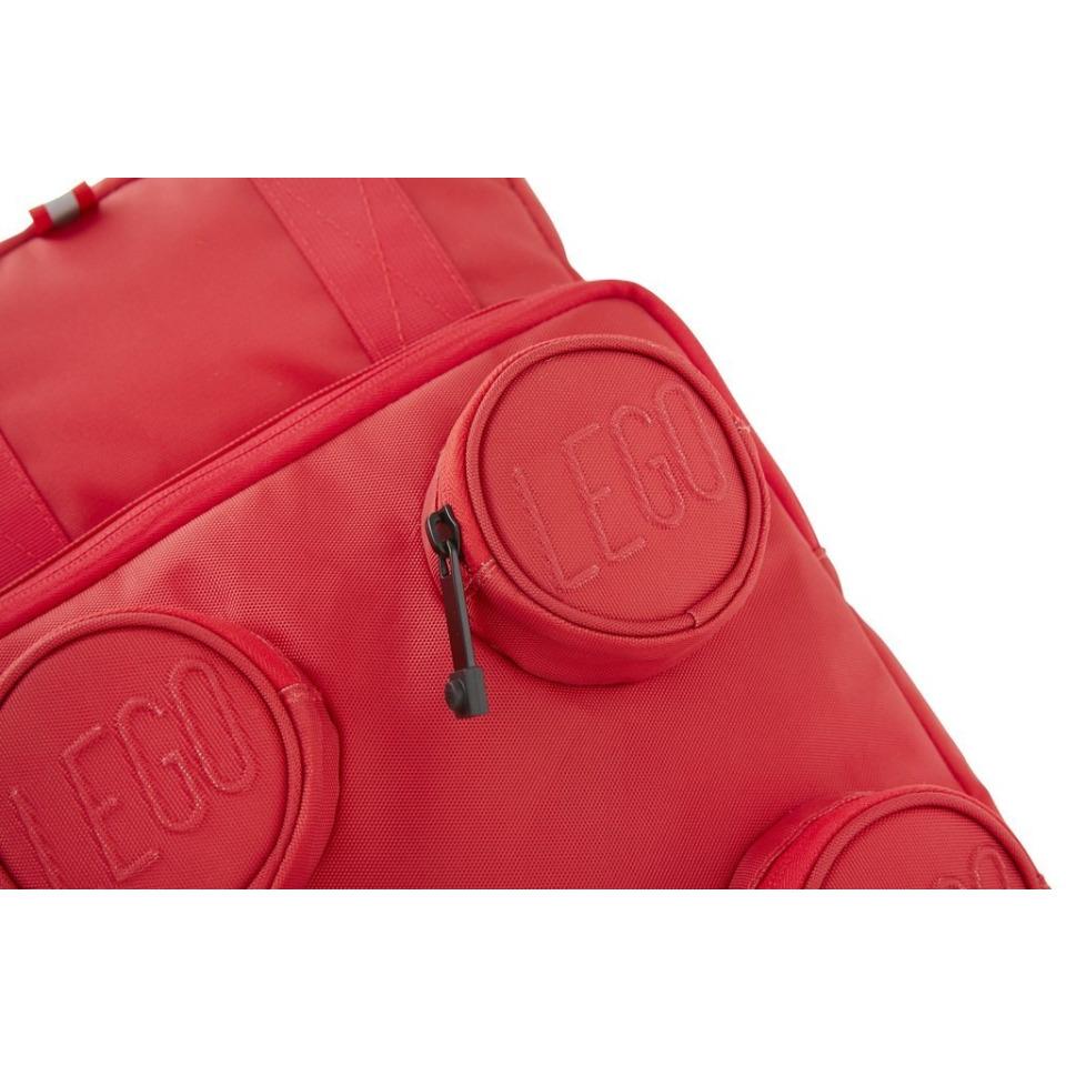 Obrázek 4 produktu LEGO Signature Brick 2x2 batoh - červený