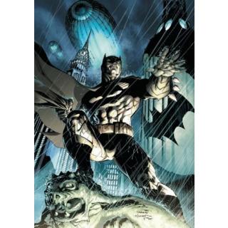 Obrázek 2 produktu Clementoni 39576 Puzzle DC Comics Batman 1000 dílků