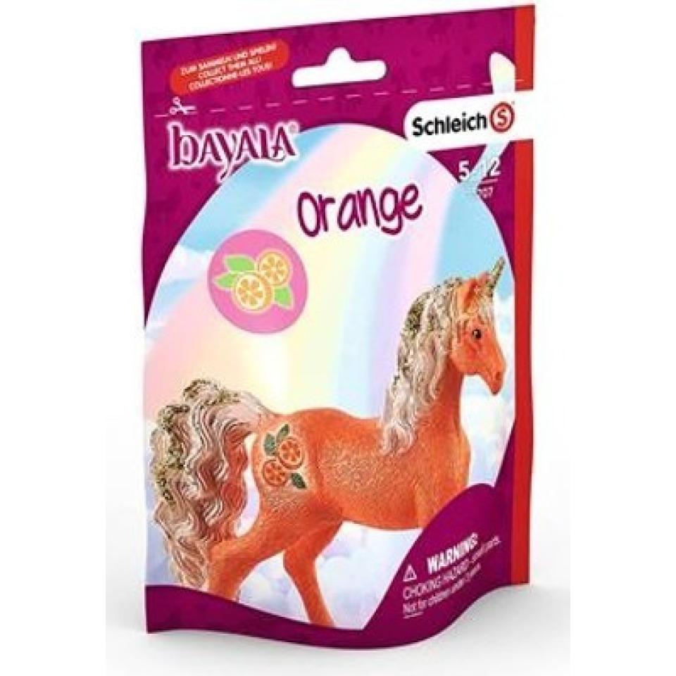 Obrázek 1 produktu Schleich 70707 Bayala jednorožec Orange