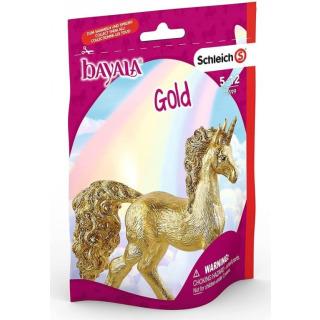 Obrázek 2 produktu Schleich 70599 Bayala jednorožec Gold