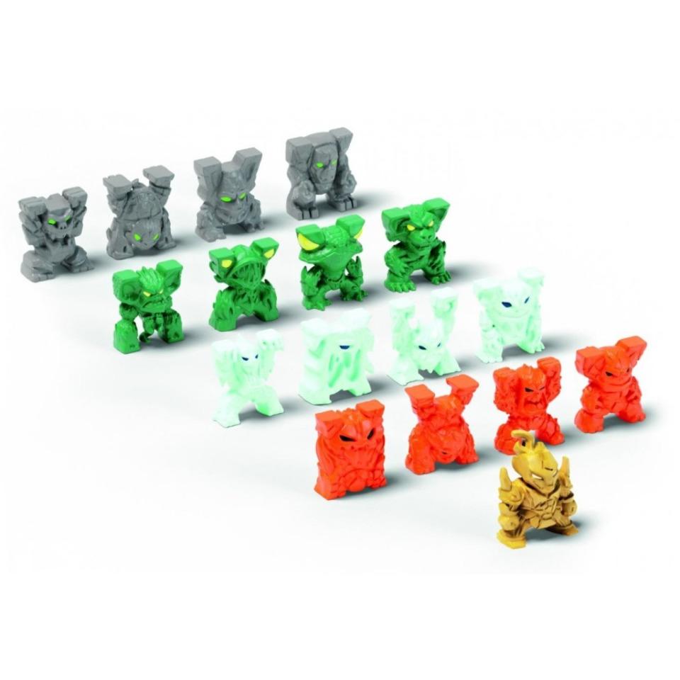 Obrázek 1 produktu Schleich 81000 Eldrador Mini Creatures Minifigurka série 1