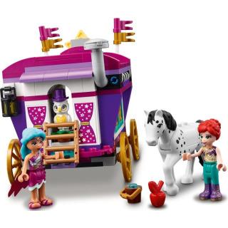 Obrázek 3 produktu LEGO Friends 41688 Kouzelný karavan