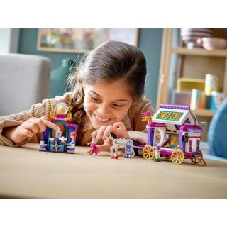 Obrázek 5 produktu LEGO Friends 41688 Kouzelný karavan