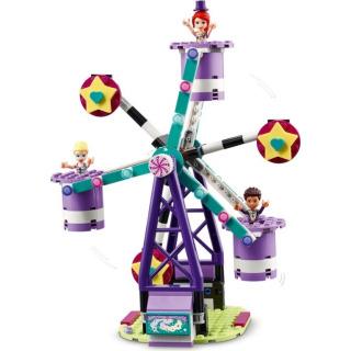 Obrázek 3 produktu LEGO Friends 41689 Kouzelné pouťové atrakce