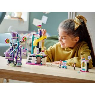 Obrázek 4 produktu LEGO Friends 41689 Kouzelné pouťové atrakce