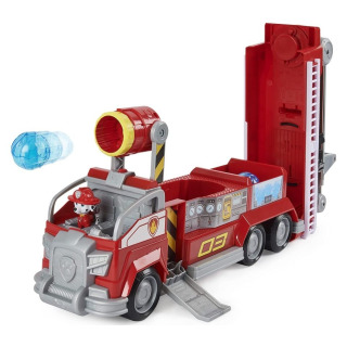 Obrázek 3 produktu Tlapková patrola Film Velká hasičský vůz s efekty