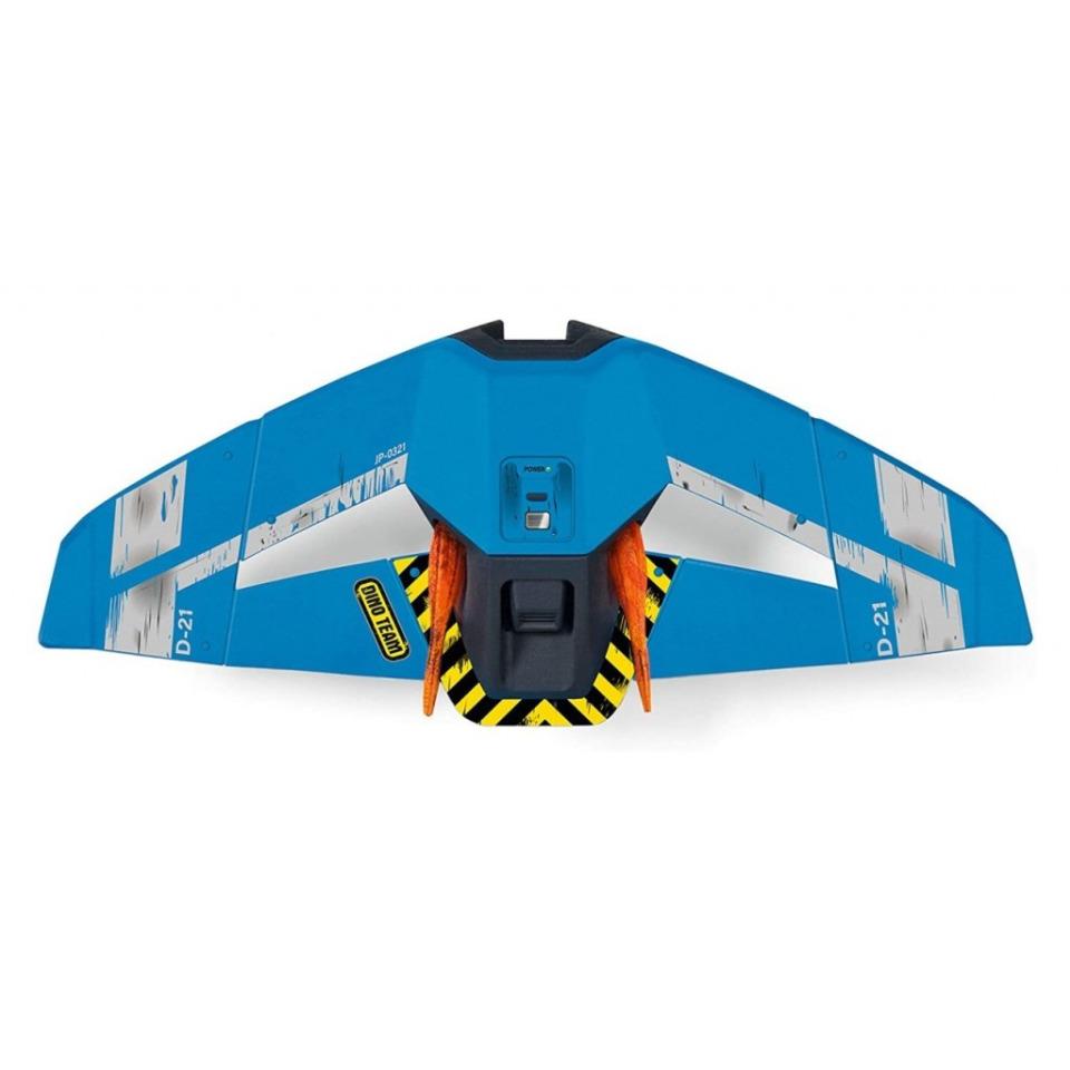 Obrázek 1 produktu Schleich 41467 Raketový batoh Jetpack k pronásledování Tupuxuary