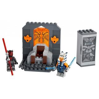 Obrázek 2 produktu LEGO Star Wars 75310 Duel na planetě Mandalore™