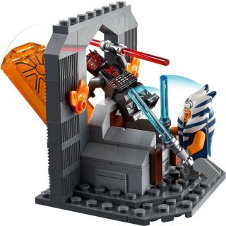 Obrázek 3 produktu LEGO Star Wars 75310 Duel na planetě Mandalore™