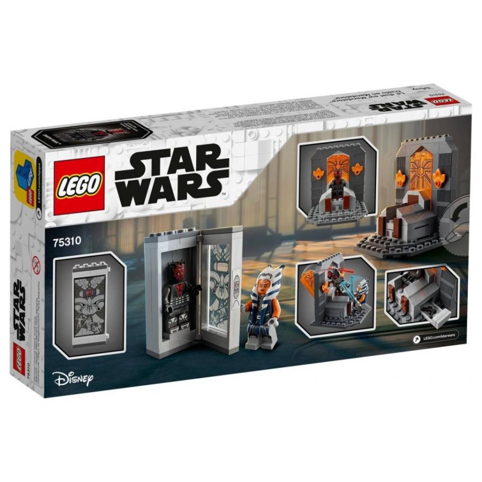 Obrázek 4 produktu LEGO Star Wars 75310 Duel na planetě Mandalore™