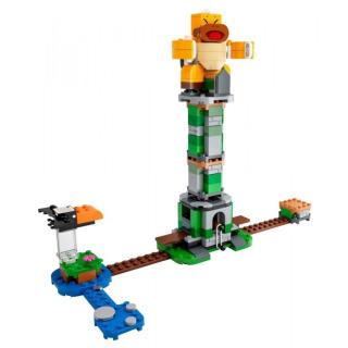 Obrázek 2 produktu LEGO SUPER MARIO 71388 Boss Sumo Bro a padající věž – rozšiřující set