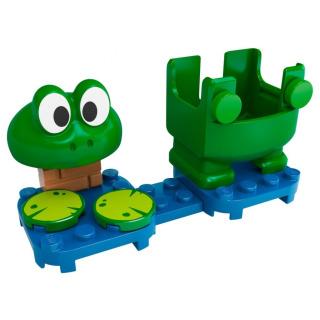 Obrázek 2 produktu LEGO SUPER MARIO 71392 Žába Mario – obleček
