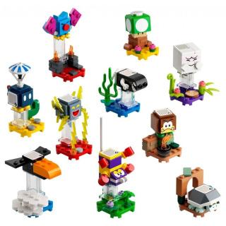 Obrázek 2 produktu LEGO SUPER MARIO 71394 Akční kostky – 3. série