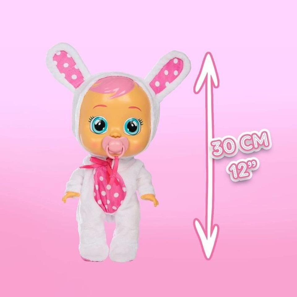 Obrázek 3 produktu Panenka Cry Babies Coney