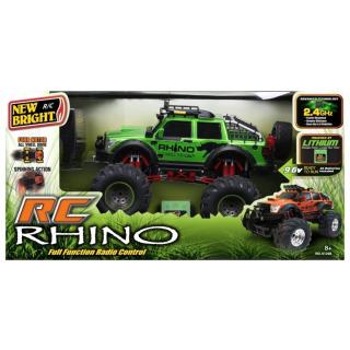 Obrázek 2 produktu RC Jeep RHINO Expedice Nosorožec