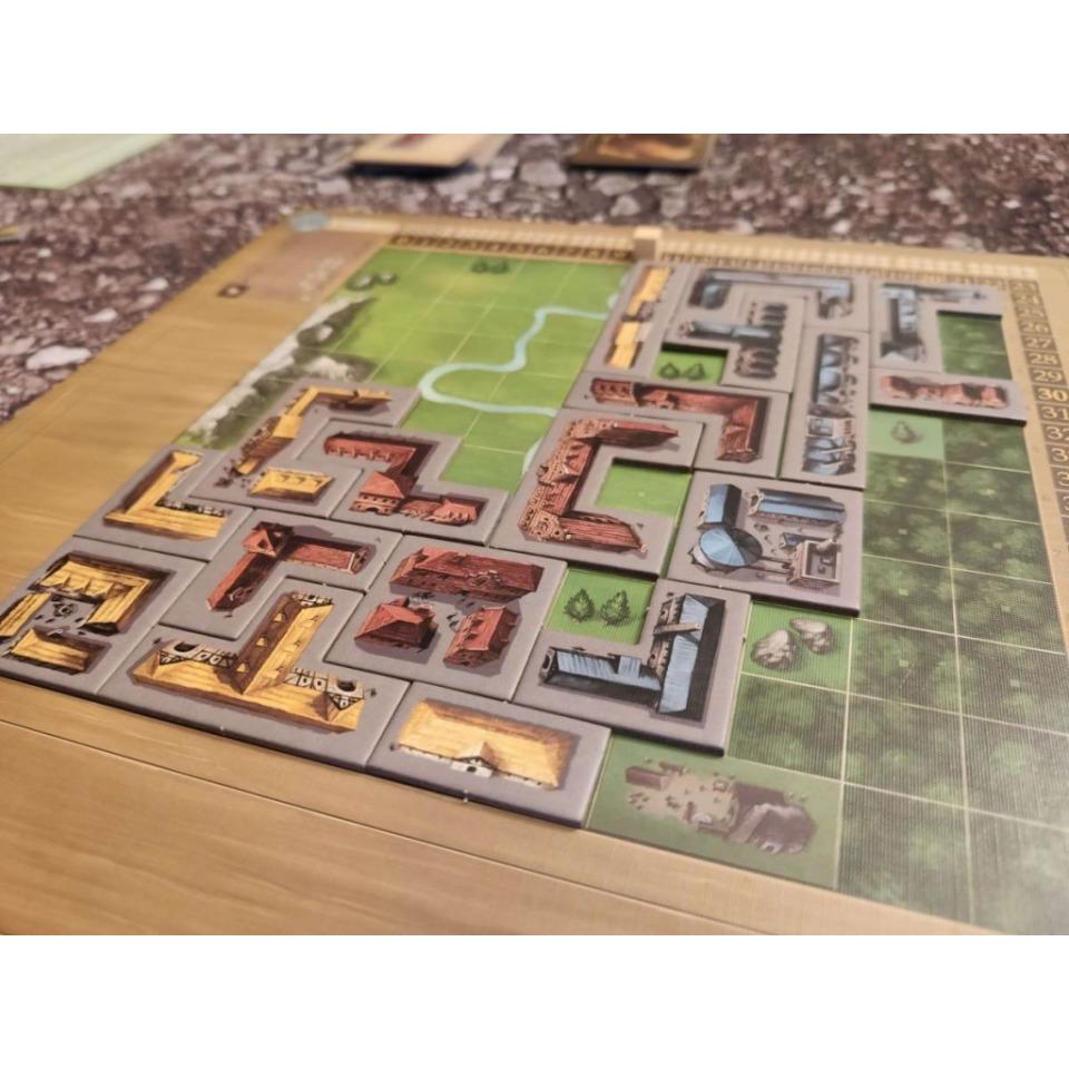 Obrázek 2 produktu Piatnik My City