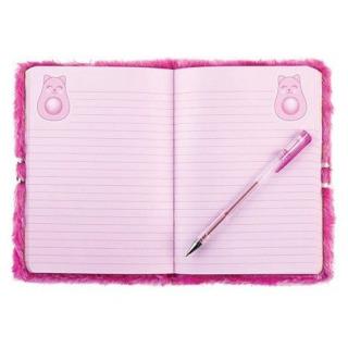 Obrázek 2 produktu Make It Real Tajný deník chlupatý Kočkavokádo