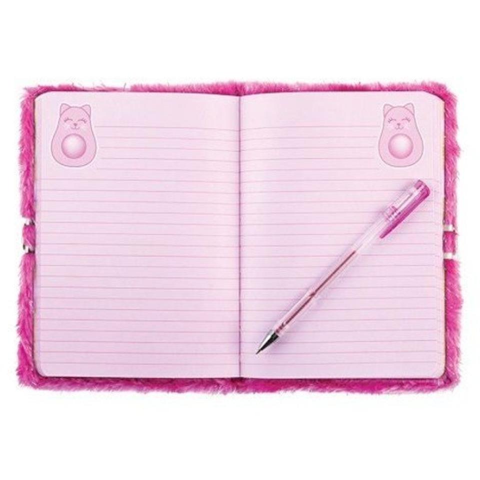 Obrázek 1 produktu Make It Real Tajný deník chlupatý Kočkavokádo