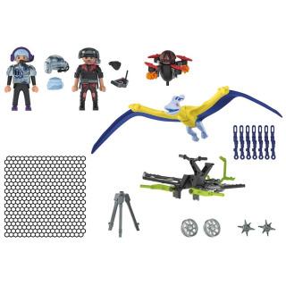 Obrázek 2 produktu Playmobil 70628 Pteranodon Útok ze vzduchu