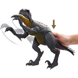 Obrázek 4 produktu Jurský svět Dino útěk SCORPIOS REX, Mattel HBT41