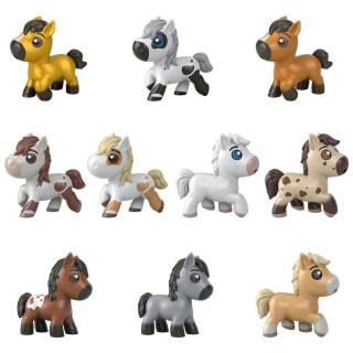 Obrázek 2 produktu Spirit Rozkošní poníci sběratelská edice série 1, Mattel GXF73