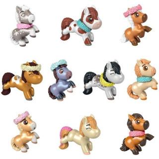 Obrázek 2 produktu Spirit Rozkošní poníci sběratelská edice série 2, Mattel HBP27