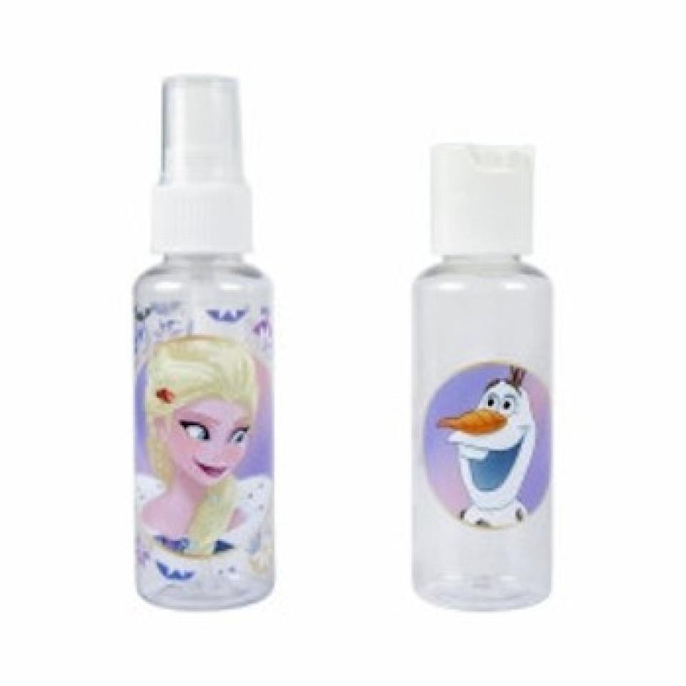Obrázek 3 produktu Toaletní taštička s příslušenstvím Frozen