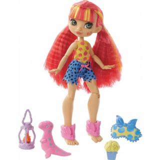 Obrázek 2 produktu Mattel CAVE CLUB Přespání u přátel Emberly, GTH01