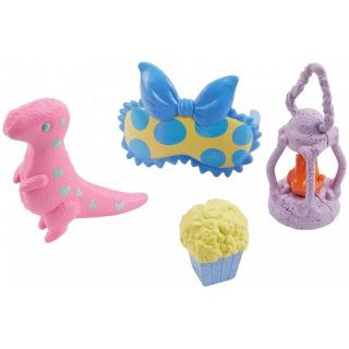 Obrázek 3 produktu Mattel CAVE CLUB Přespání u přátel Emberly, GTH01