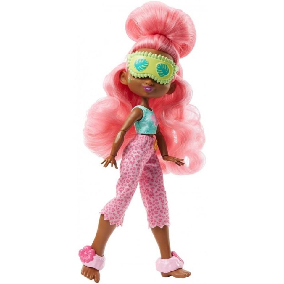 Obrázek 2 produktu Mattel CAVE CLUB Přespání u přátel Fernessa, GTH03