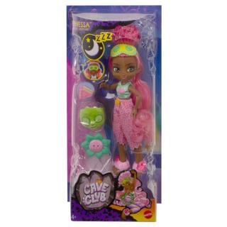 Obrázek 4 produktu Mattel CAVE CLUB Přespání u přátel Fernessa, GTH03