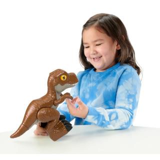 Obrázek 3 produktu Fisher Price Imaginext XL T-Rex 24cm, Mattel HCH93