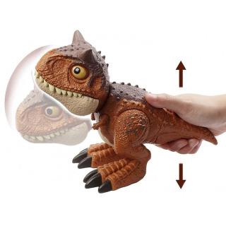 Obrázek 2 produktu Jurský svět Dino útěk CARNOTAURUS TORO, Mattel HBY84